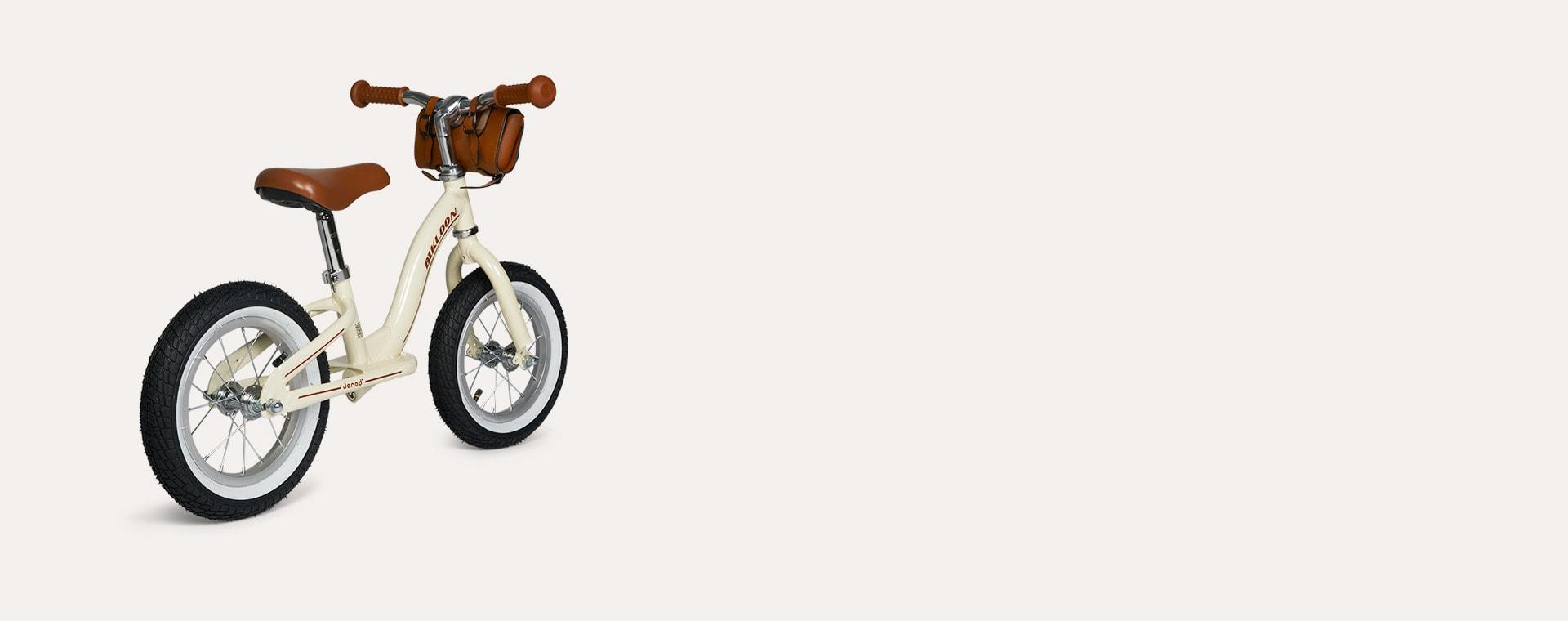 Neutral Janod Vintage Metal Bikloon Balance Bike
