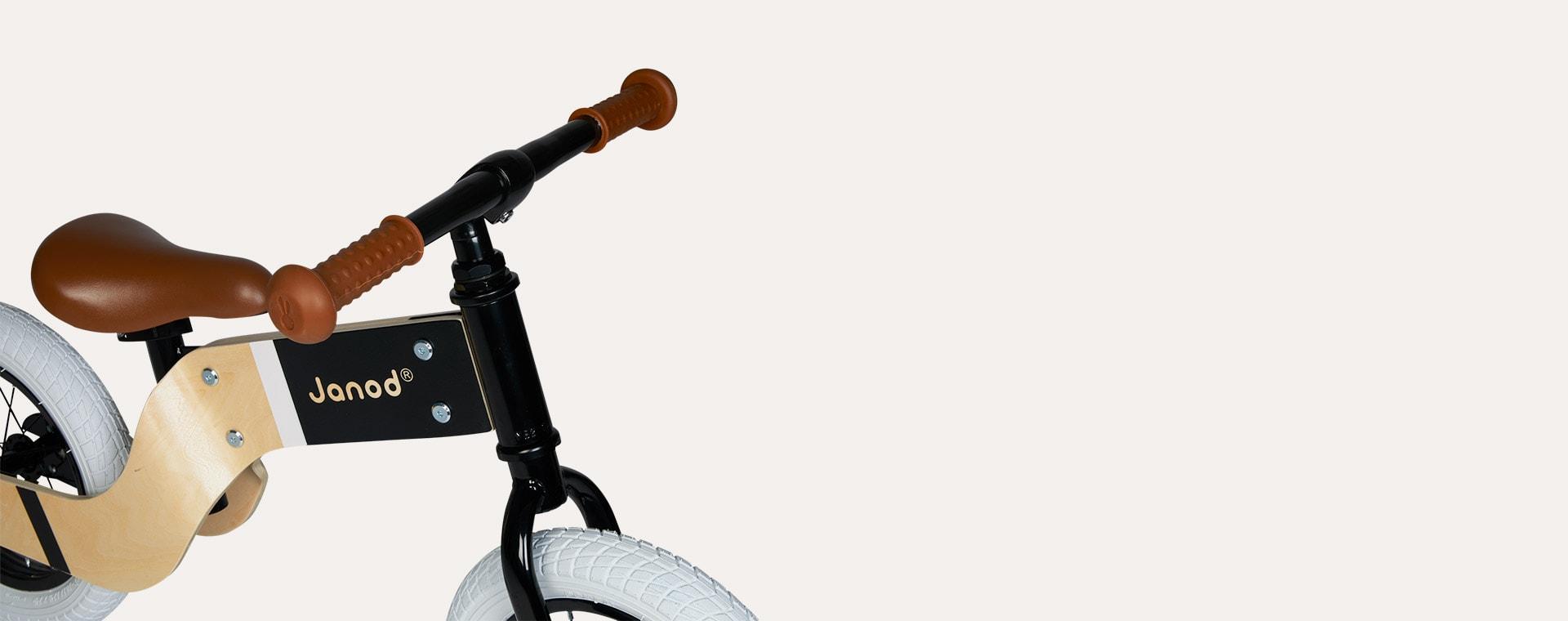 Neutral Janod Deluxe Balance Bike