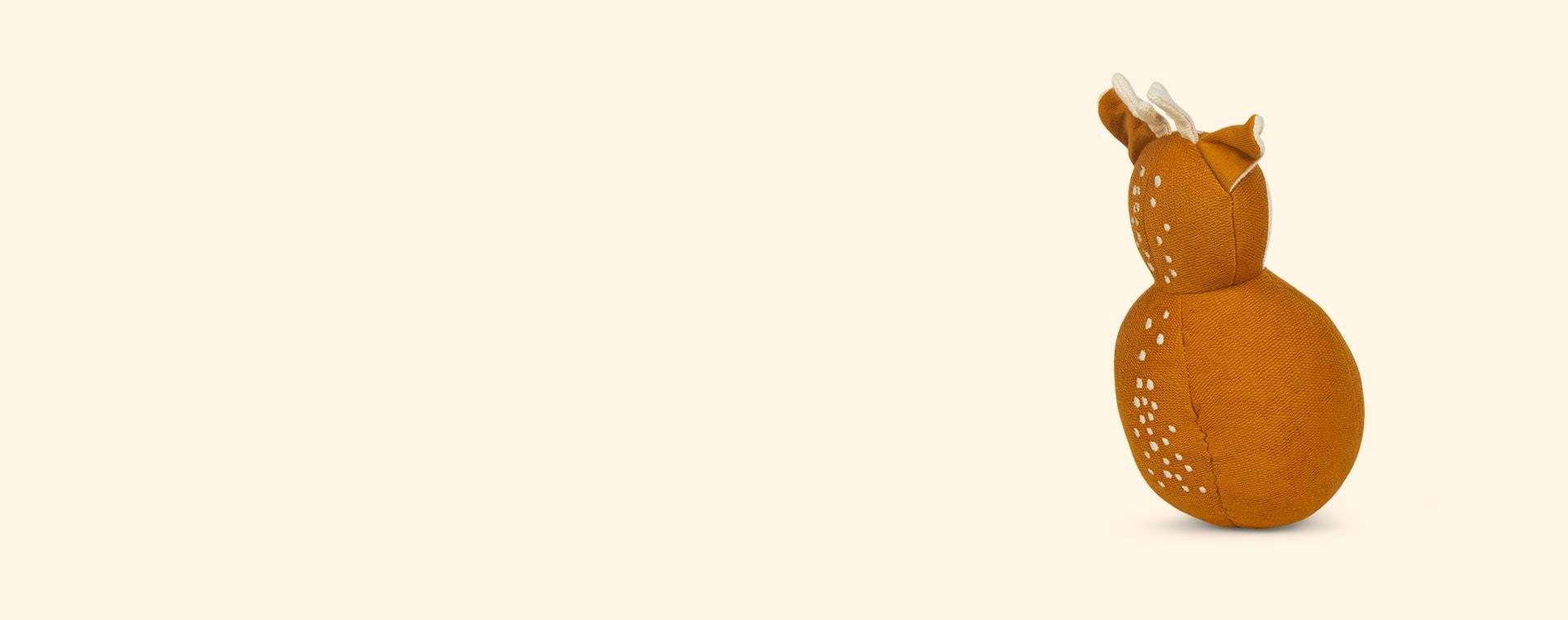Orange Fabelab Fawn Tumbler