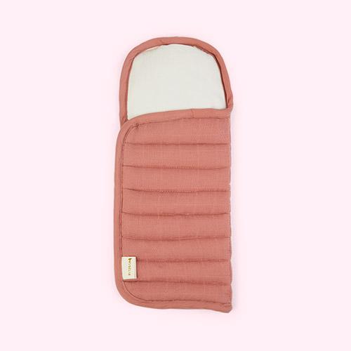 Clay Fabelab Doll Sleeping Bag
