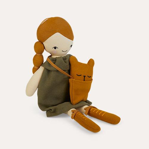 Acorn Fabelab Big Doll Acorn