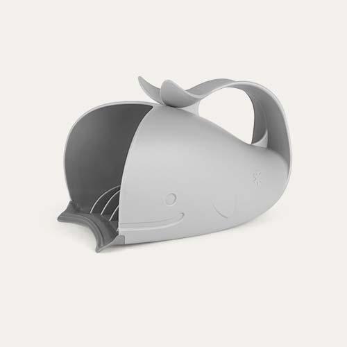 Grey Skip Hop Moby Bath Rinser