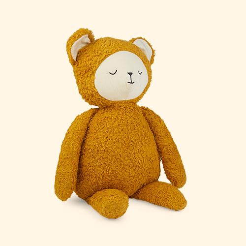 Brown Fabelab Big Buddy Bear