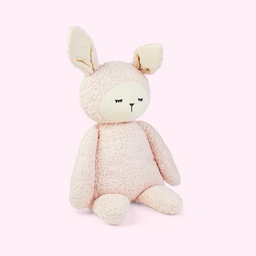 Pink Fabelab Big Buddy Bunny