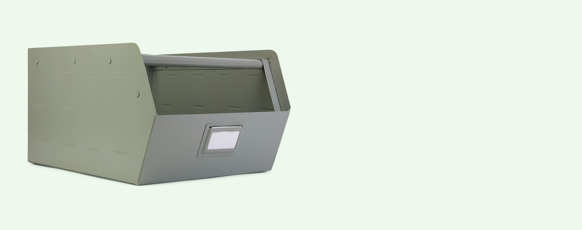 Seagreen Kids Depot Metal Storage Box