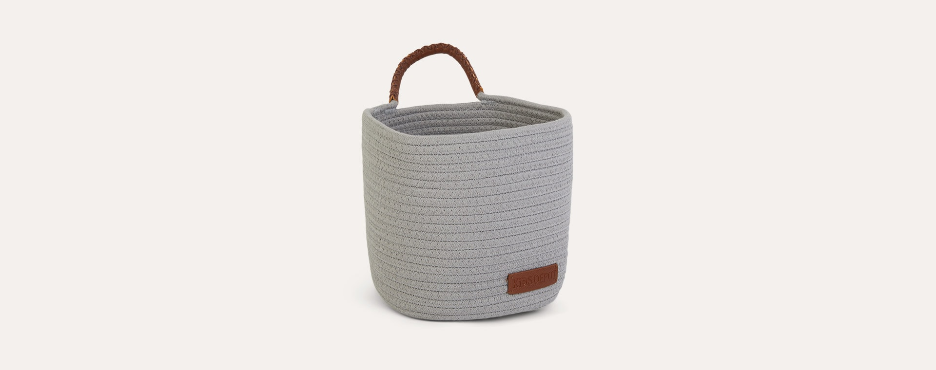 Grey Kids Depot Ewa Basket