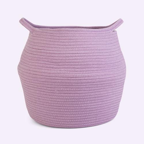 Lilac Kids Depot Kwando Basket