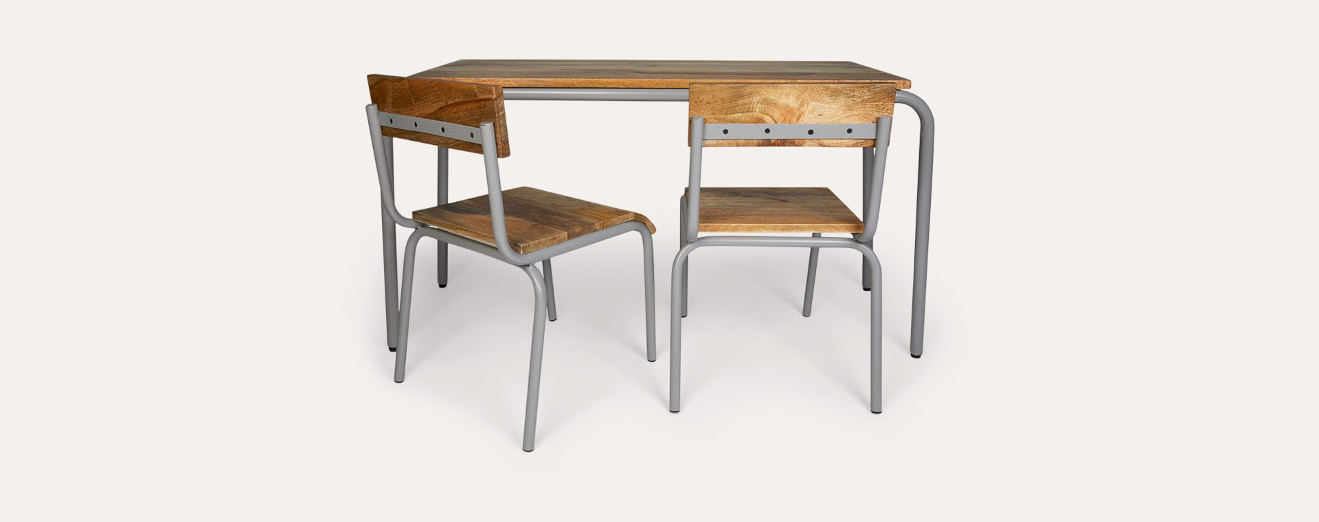 Grey Kids Depot Original Table