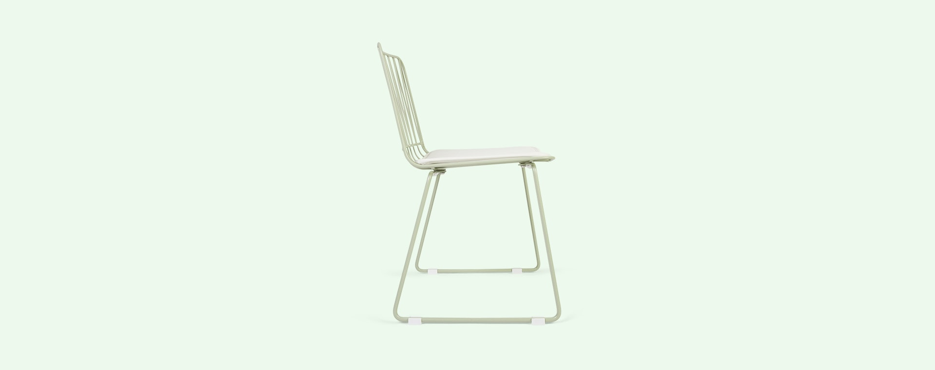 Seagreen Kids Depot Metal Chair Set of 2