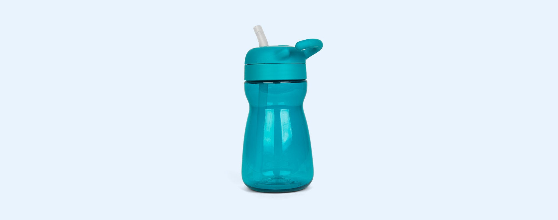 Teal Oxo Tot Adventure Water Bottle