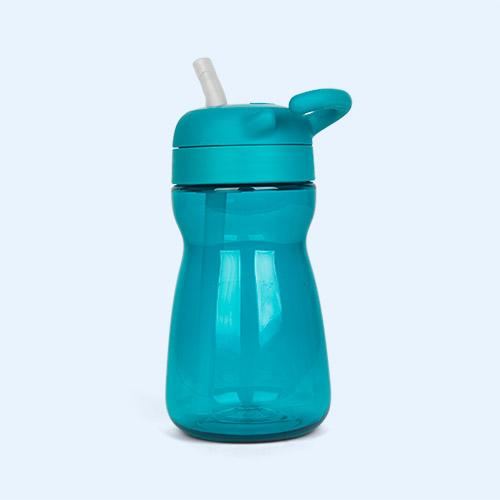 Teal Oxo Tot Adventure Water Bottle