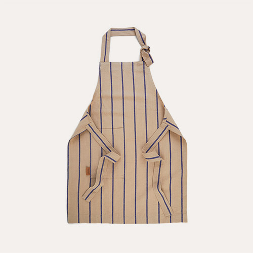 Rose/Bright Blue Ferm Living Kids Hale Apron