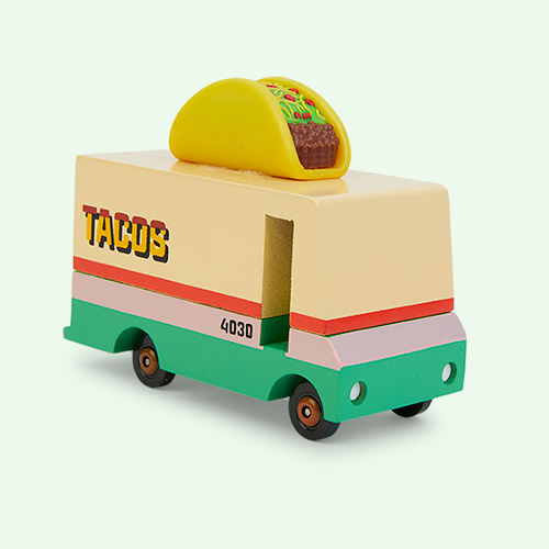 Multi Candylab Taco Van