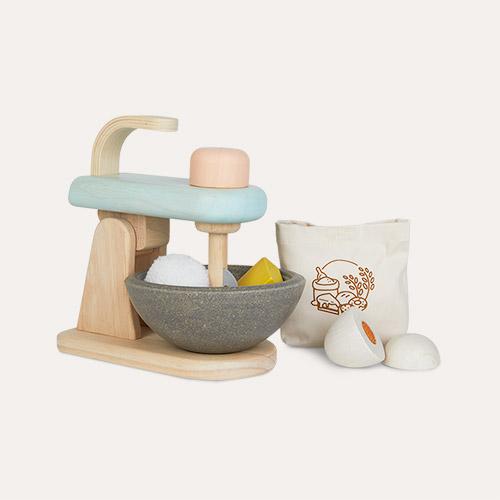 Multi Plan Toys Stand Mixer Set
