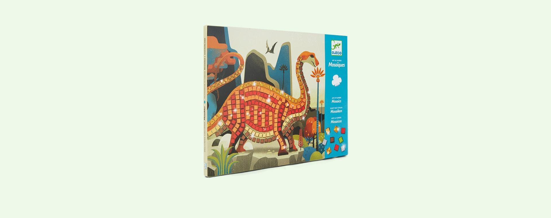 Multi Djeco Dinosaurs