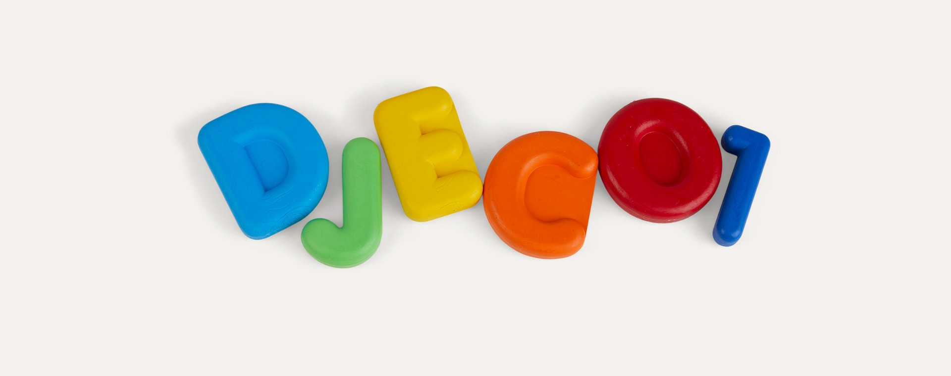 Multi Djeco Box Of Colours For Toddlers