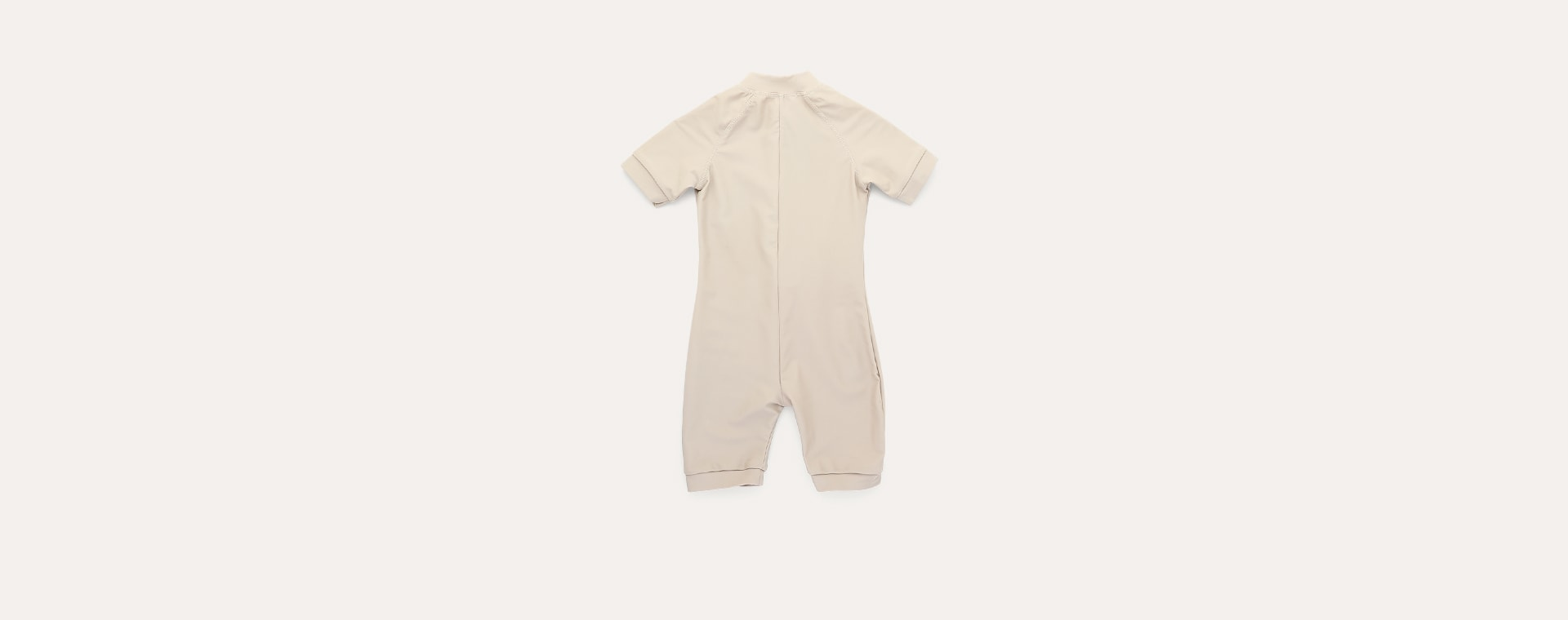 Stone KIDLY Label Recycled Sun Suit