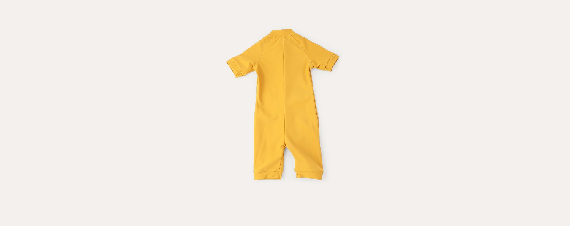 Ginger KIDLY Label Recycled Sun Suit