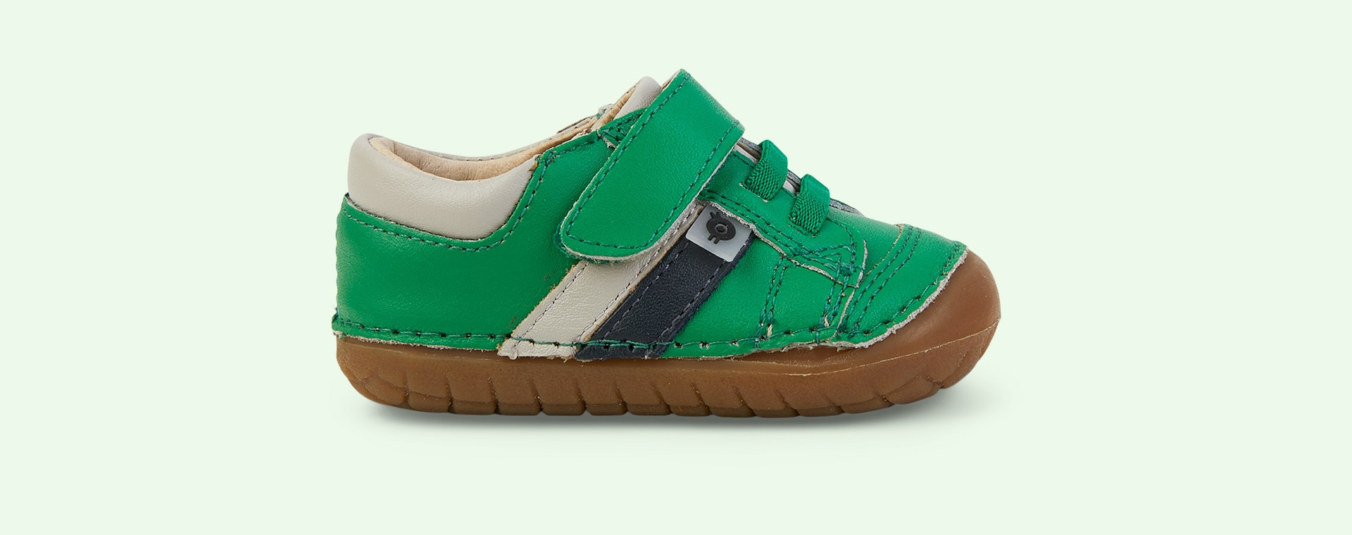Neon Green/Gris/Navy old soles Shield Pave