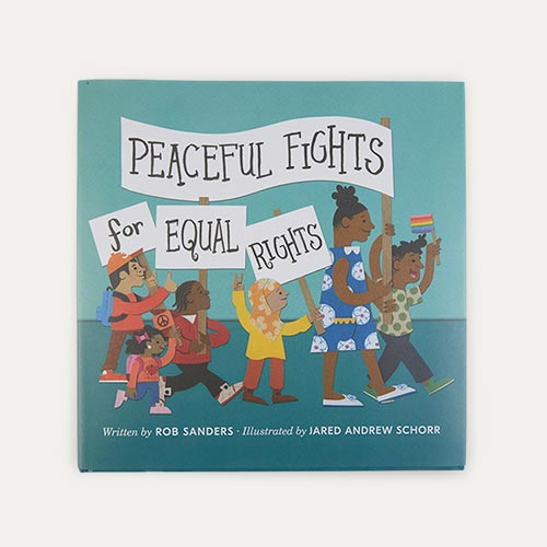 Multi bookspeed Peaceful Fights For Equal Rights