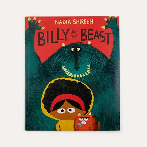 Multi bookspeed Billy And The Beast