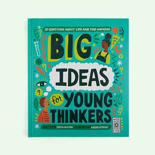 Multi bookspeed Big Ideas For Young Thinkers