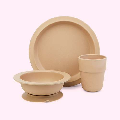 Faded Rose Elodie 3 Piece Dinner Set