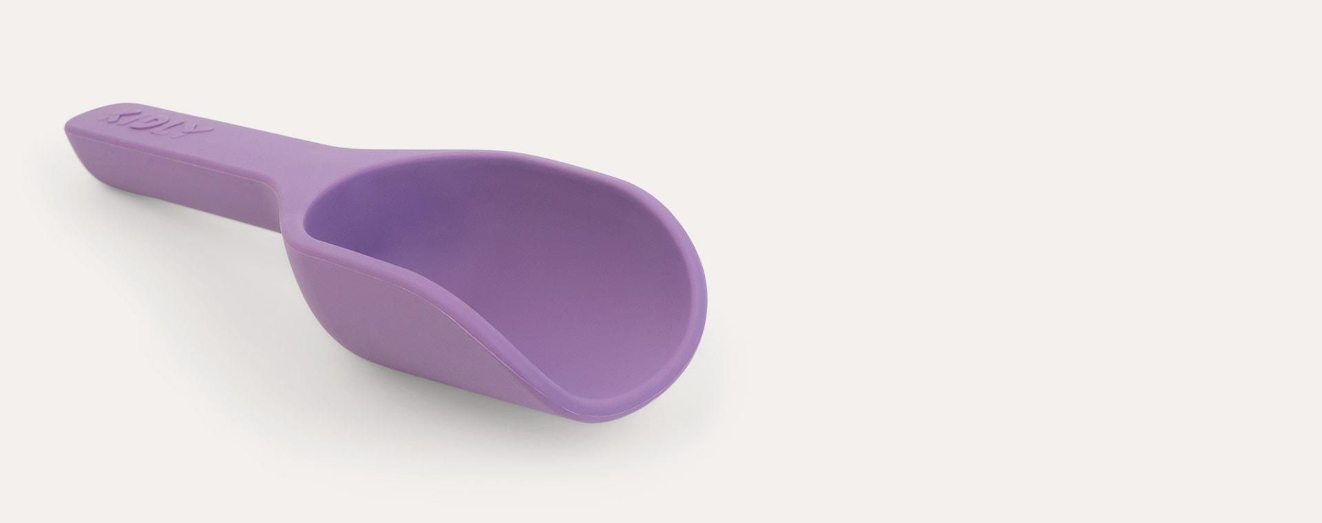 Orchid KIDLY Label Foldaway Bucket & Spade Set