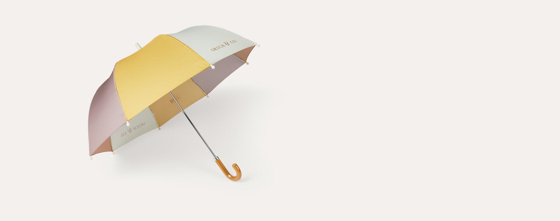 Stone Grech & Co Sustainable Umbrella
