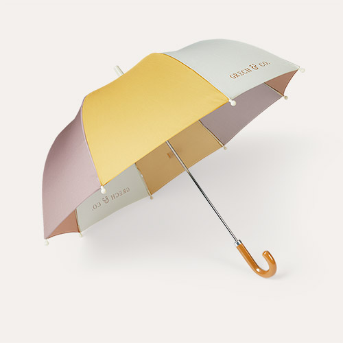 Stone Grech & Co Sustainable Umbrella