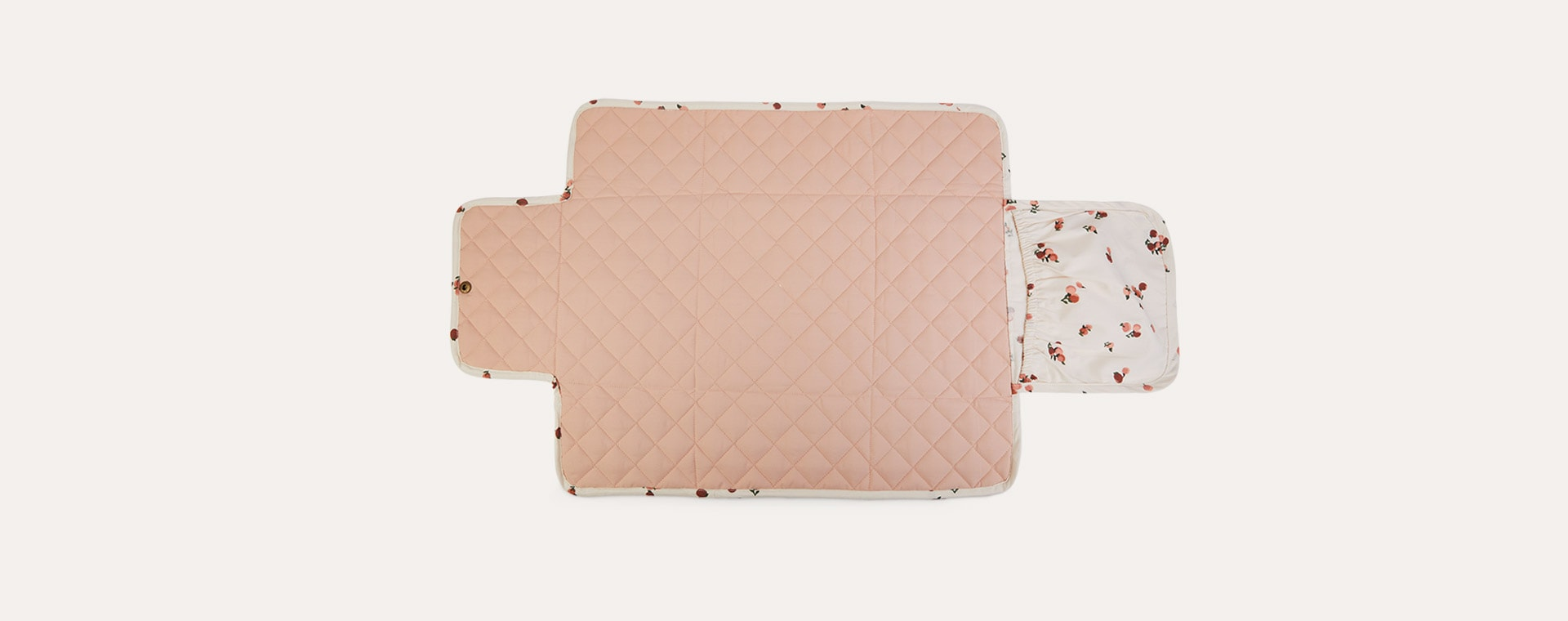 Peaches Avery Row Travel Changing Mat