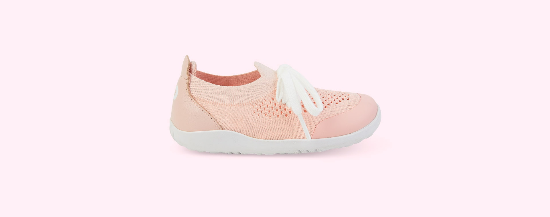 Blossom Bobux I Walk Play Knit Trainer
