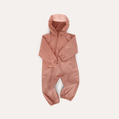 Rose KIDLY Label Packaway Puddle Suit