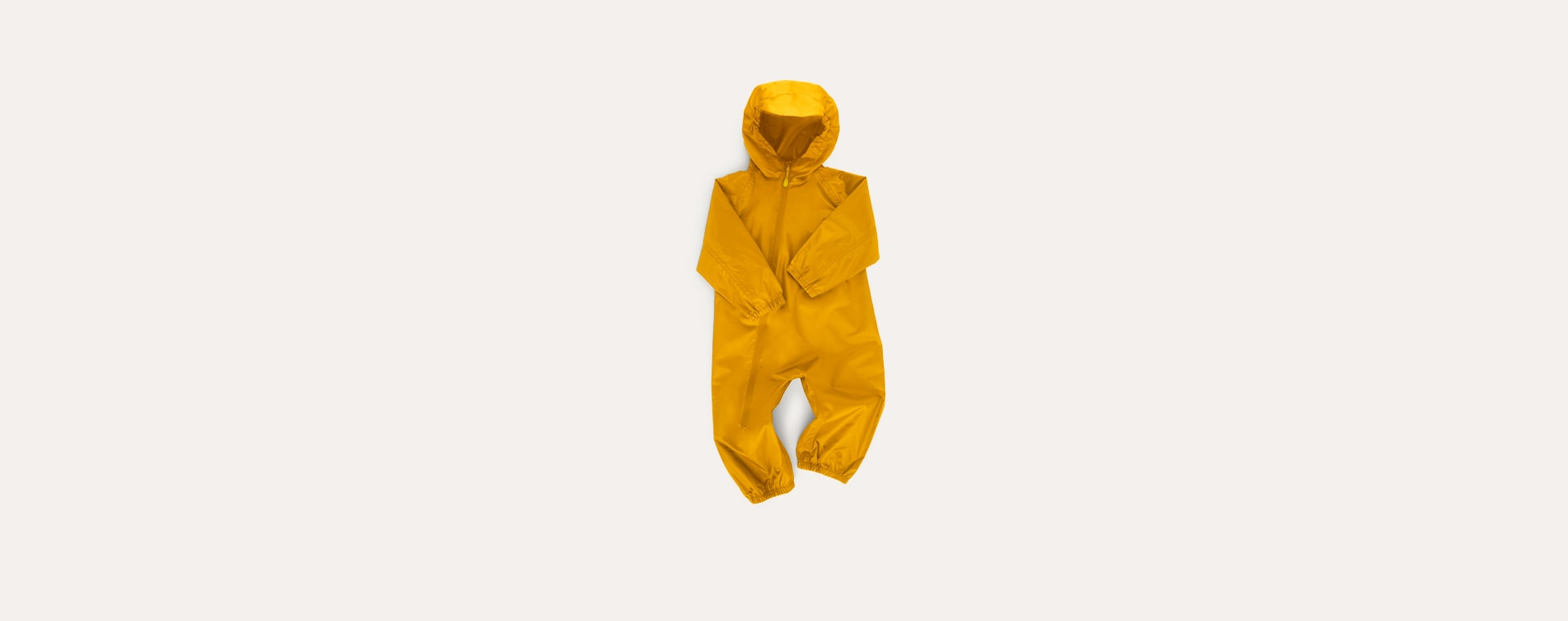 Curry KIDLY Label Packaway Puddle Suit