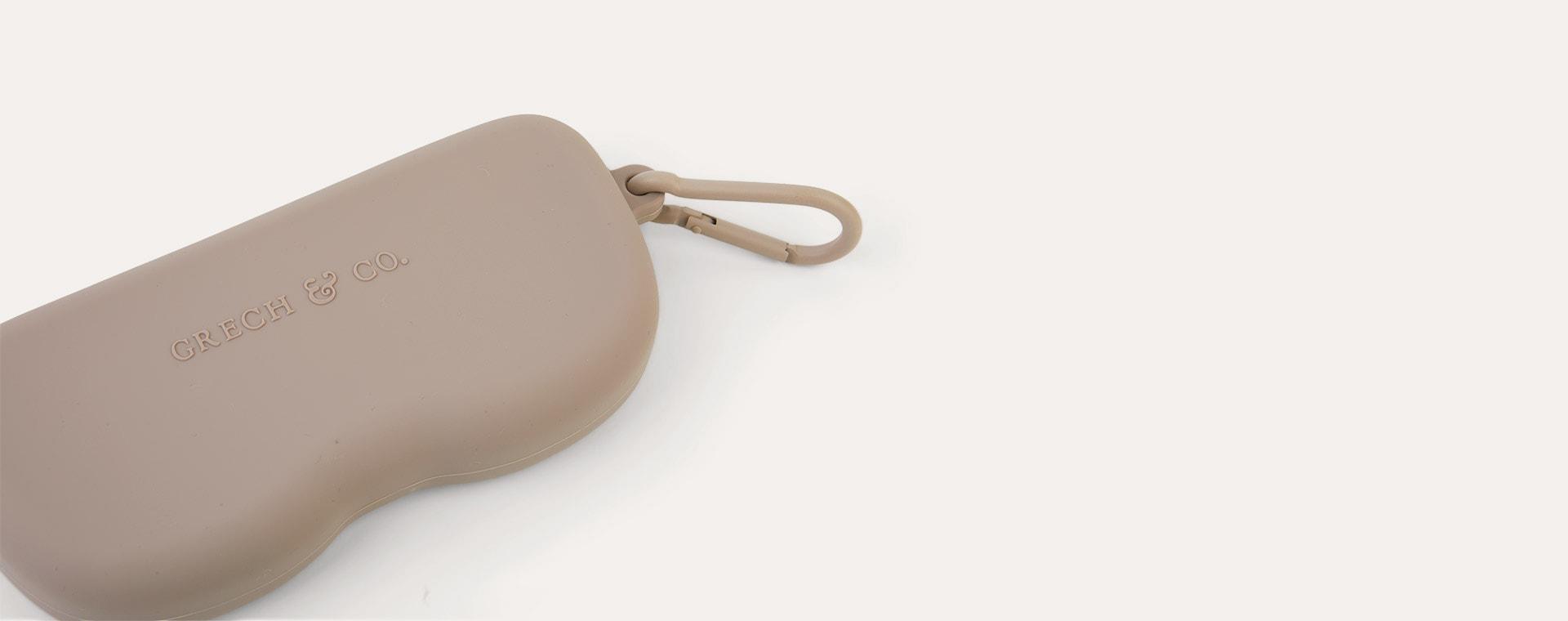 Stone Grech & Co Sunglasses Case
