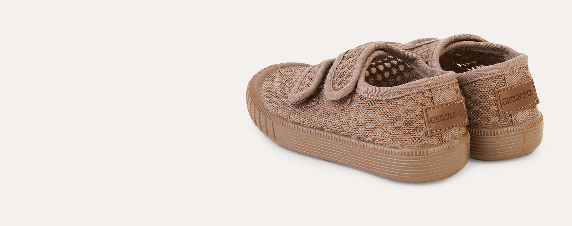 Stone Grech & Co Shoesies Play Shoes