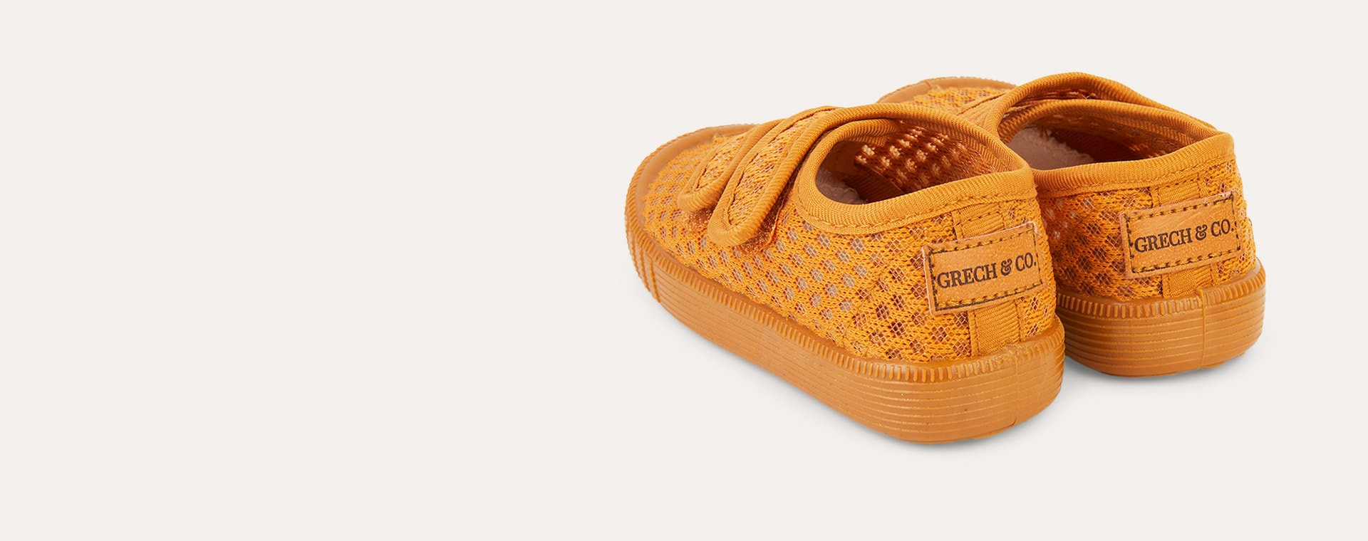 Spice Grech & Co Shoesies Play Shoes