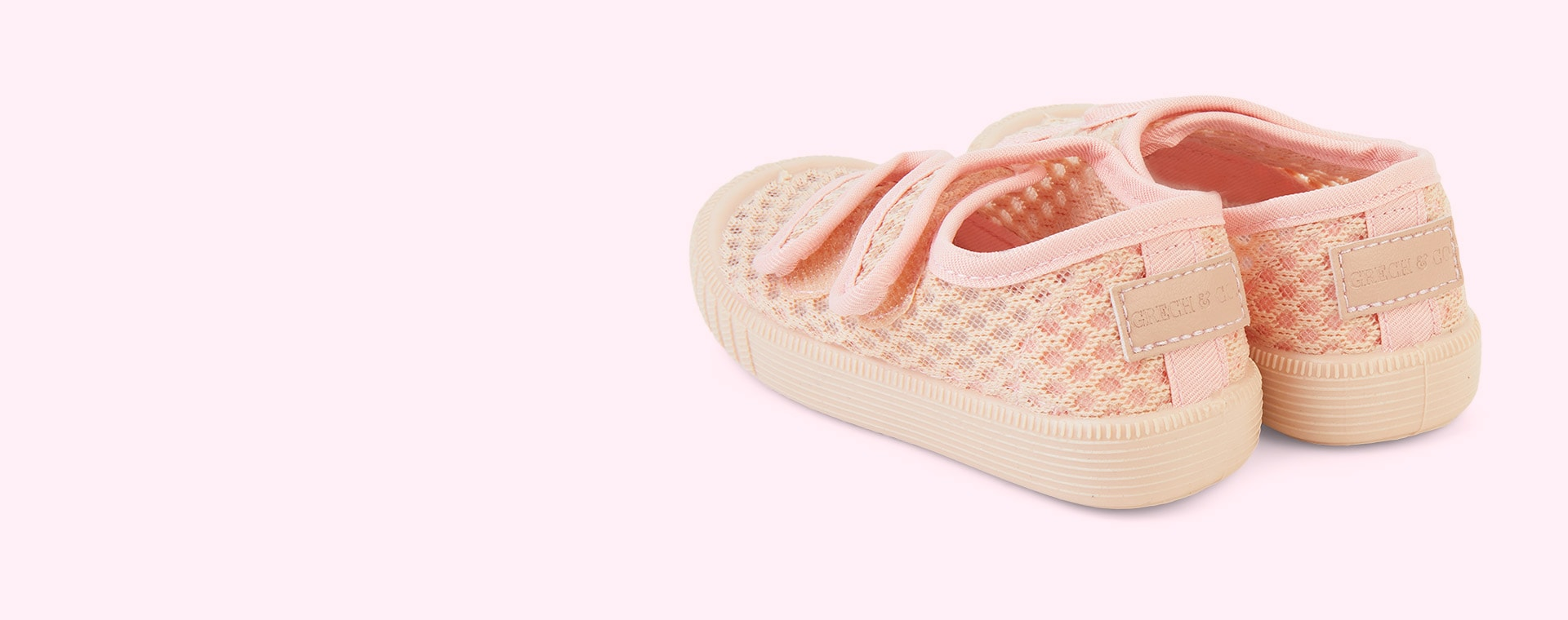 Shell Grech & Co Shoesies Play Shoes