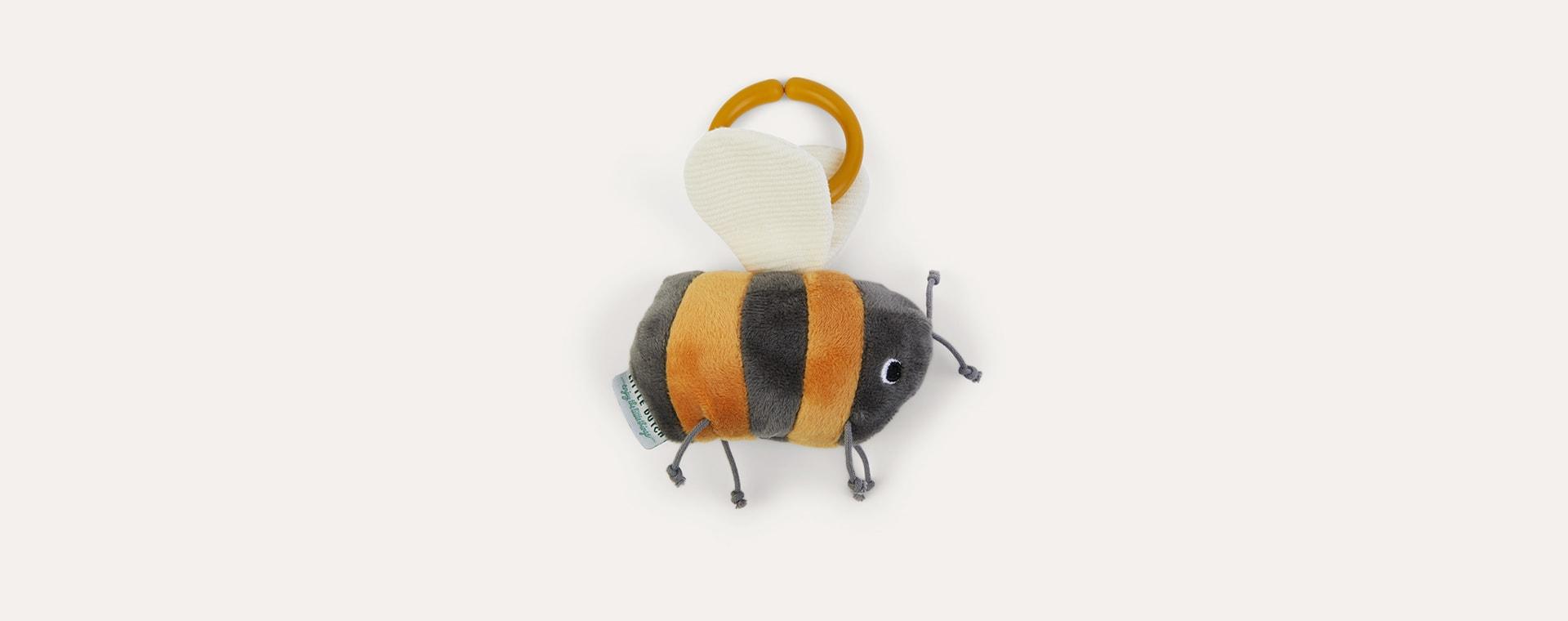 Bumblebee Little Dutch Pull and Shake Bumblebee