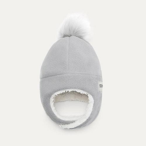 Grey Stonz Fleece Hat