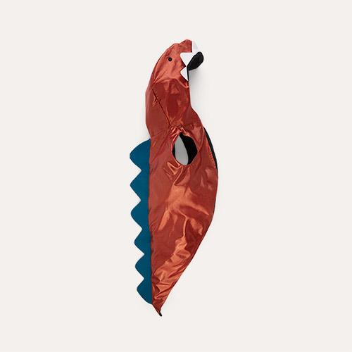 Red Meri Meri Dinosaur Dress-Up