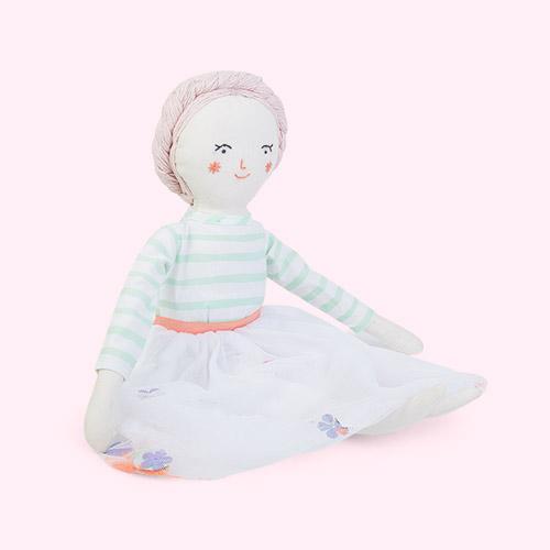Multi Meri Meri Matilda Doll