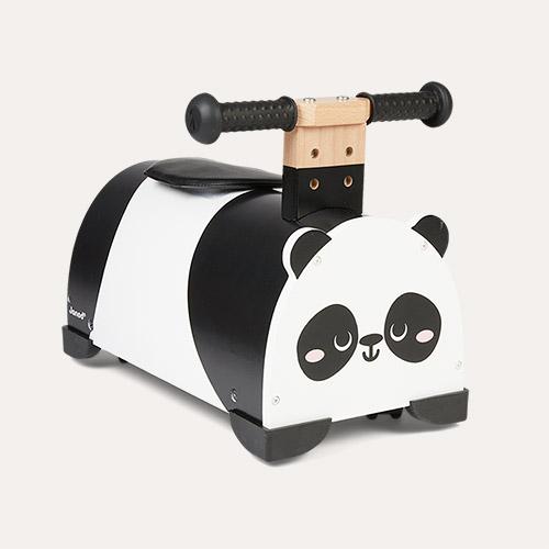 Multi Janod Panda Ride On