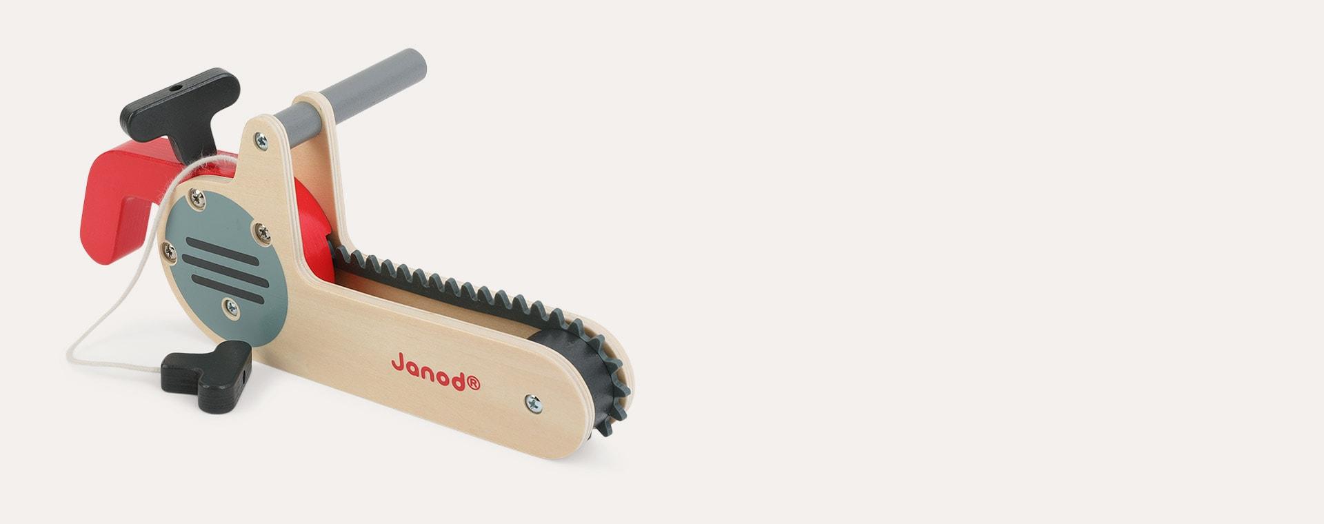 Multi Janod Brico Chain Saw