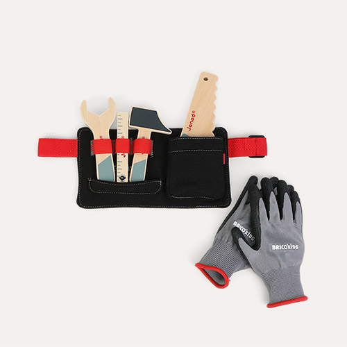 Multi Janod Brico Tool Belt