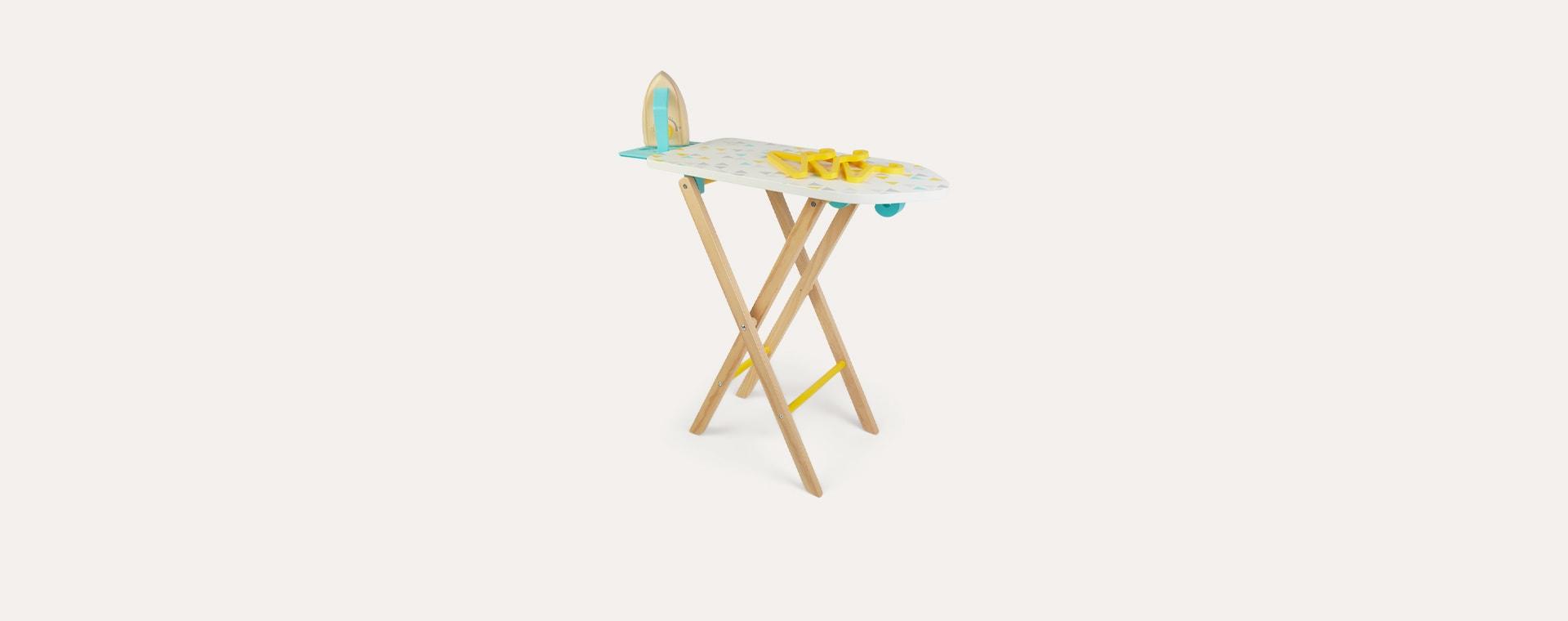 Multi Janod Ironing Board Set
