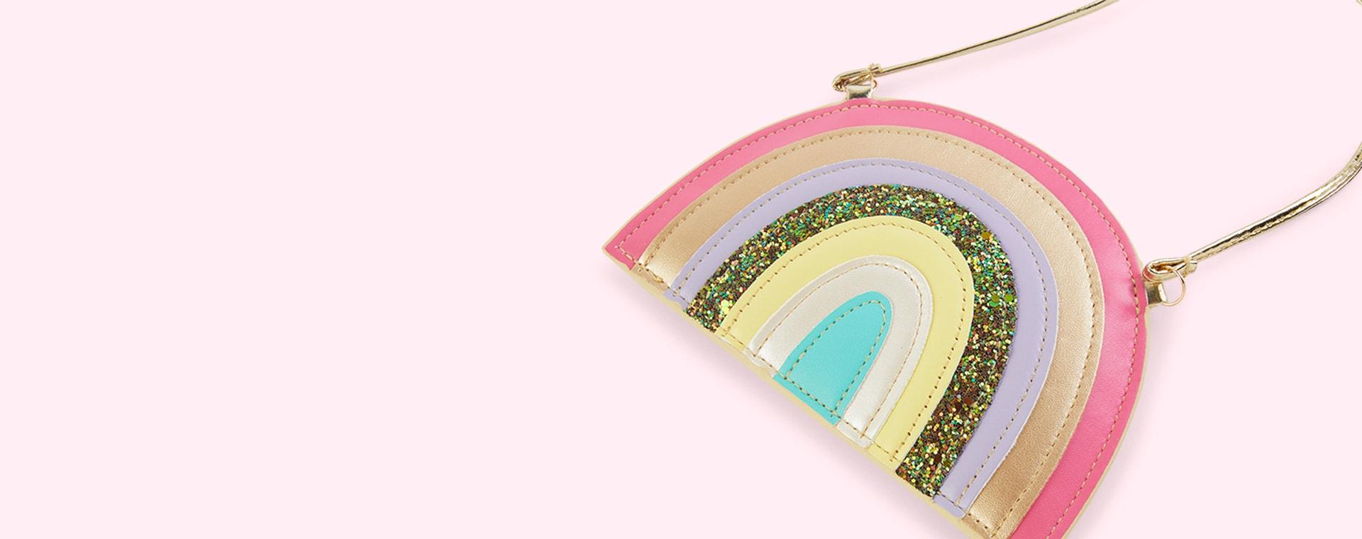 Multi Mimi & Lula Over The Rainbow Bag