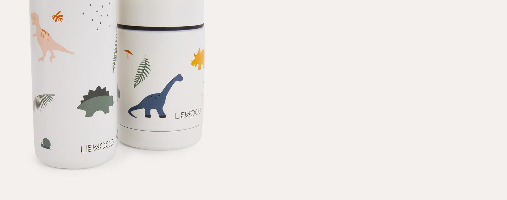 Dino Mix Liewood Marlow Set