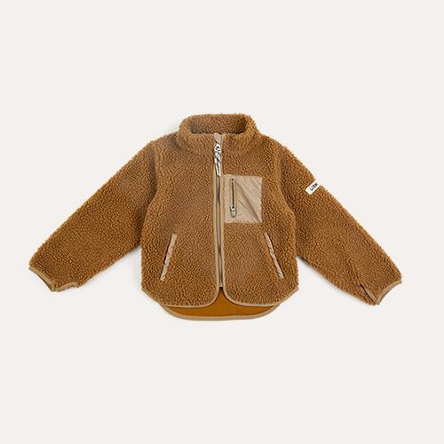 Golden Liewood Nolan Jacket