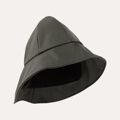 Hunter Green Liewood Monde Southwest Hat